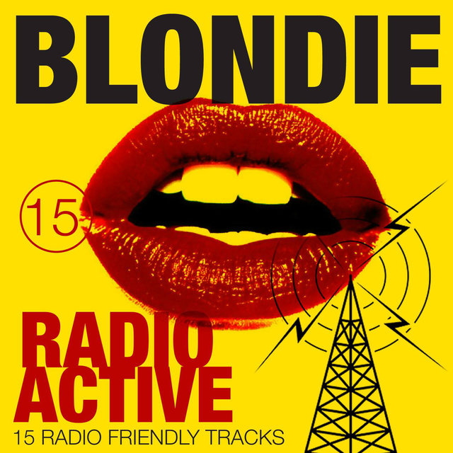 Radio Active - 15 Radio Friendly Tracks
