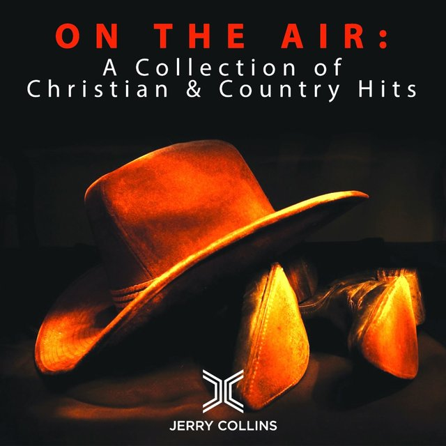 On the Air: a Collection of Christian & Country Hits