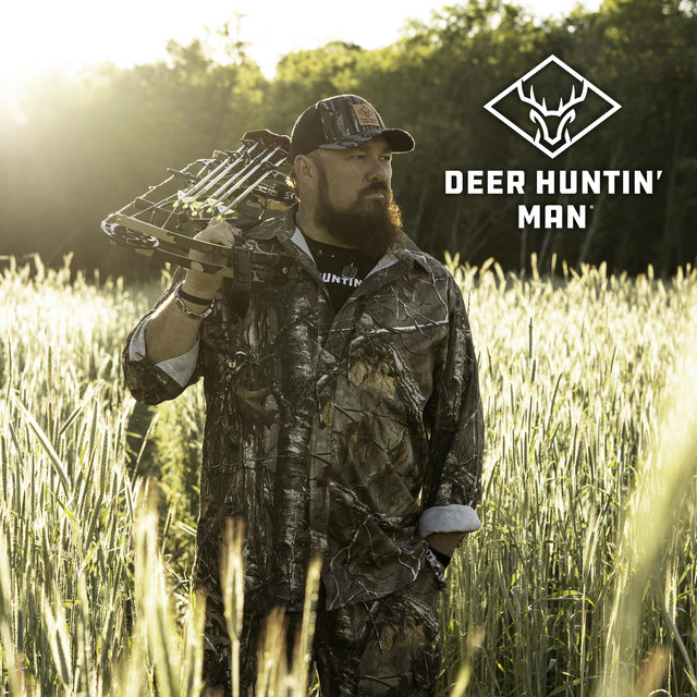 Deer Huntin Man (Single)