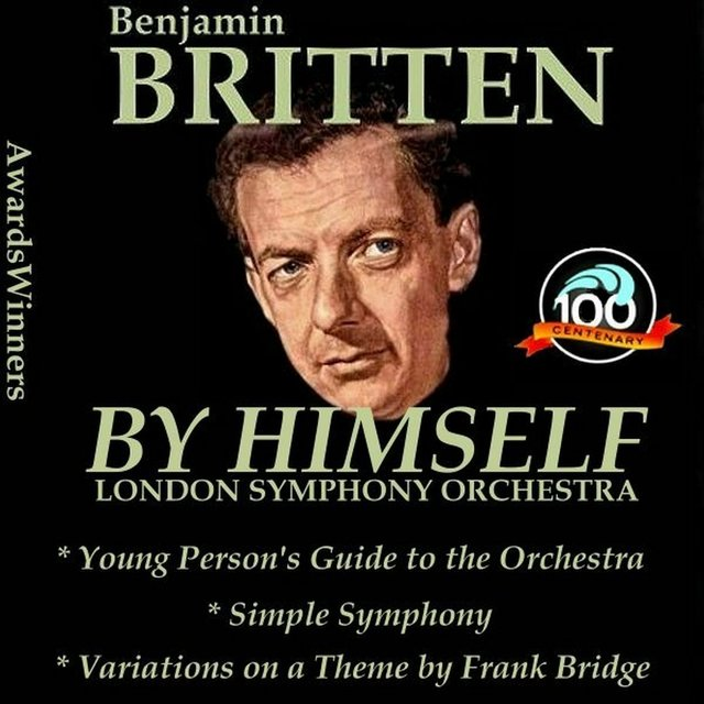 Benjamin Britten: The Centenary Edition, Vol. 2