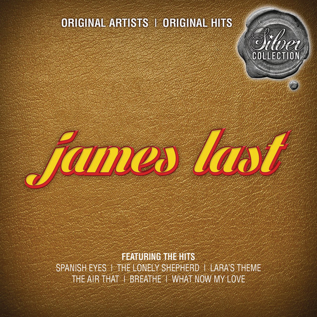 Silver Collection: James Last