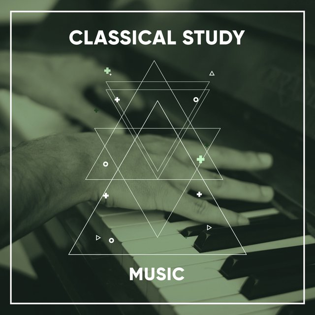 Classical Study Piano Music