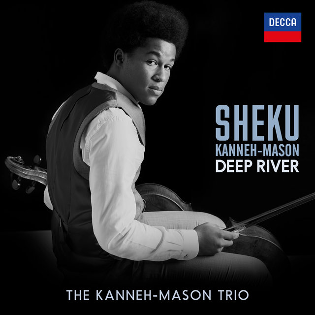 Traditional: Deep River (Arr. Coleridge-Taylor, Kanneh-Mason)