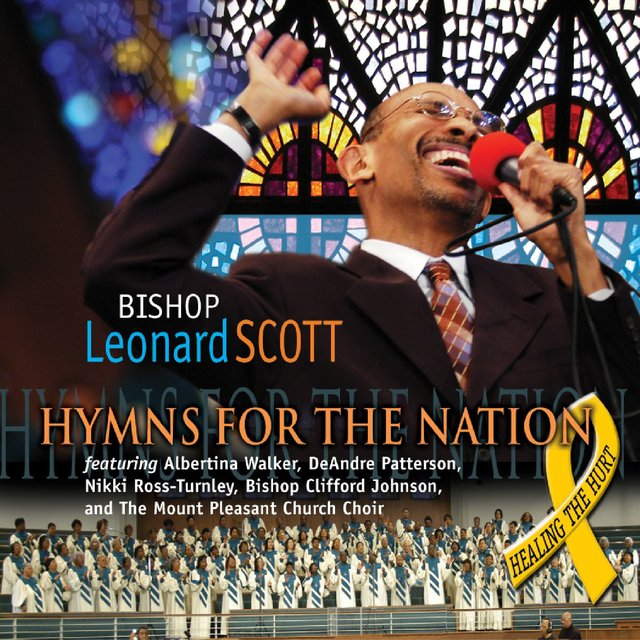 Hymns For The Nation (2CD)