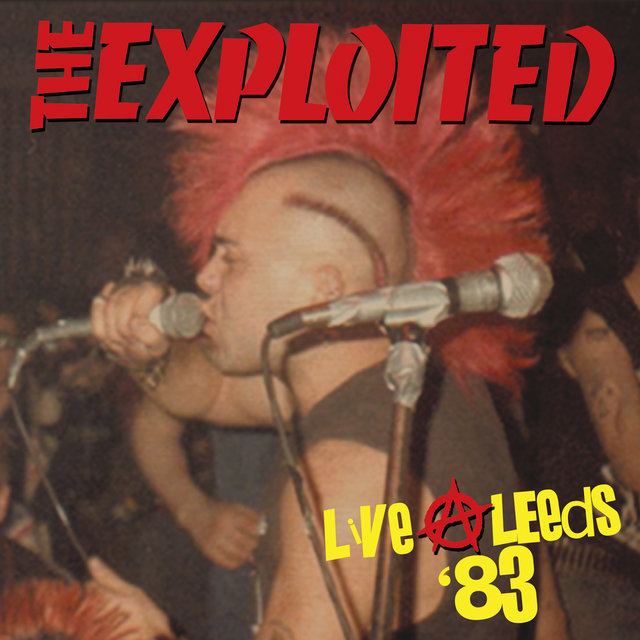Live At Leeds '83