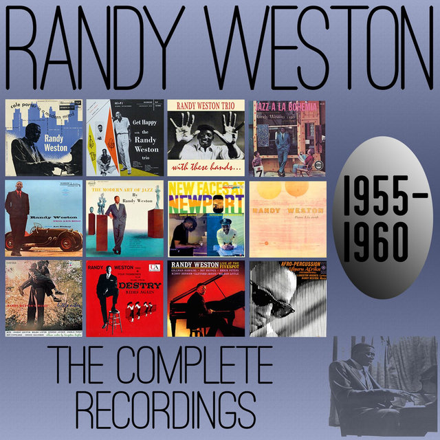 The Complete Recordings: 1955-1960