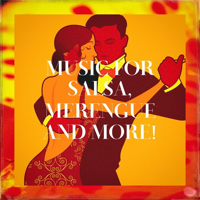 Music For Salsa, Merengue And More!