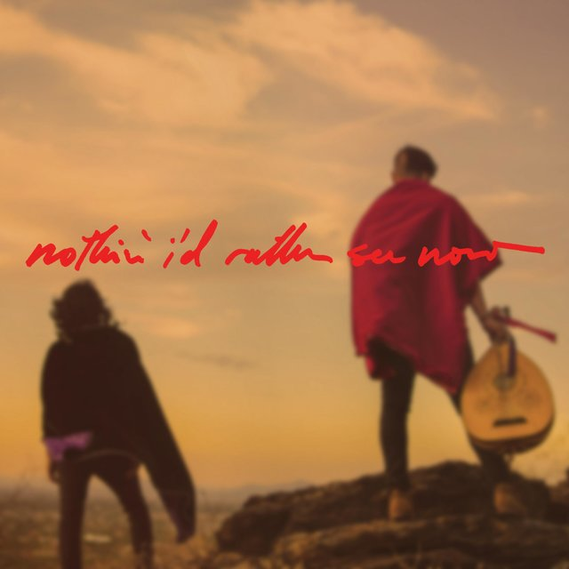 nothin' i'd rather see now – Single