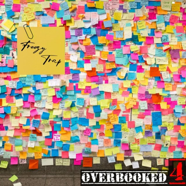Overbooked 4