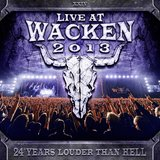 Carolus Rex (Live At Wacken 2013)