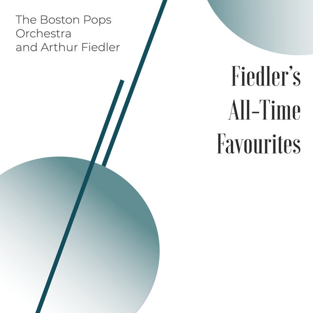 Fiedler's All-Time Favourites