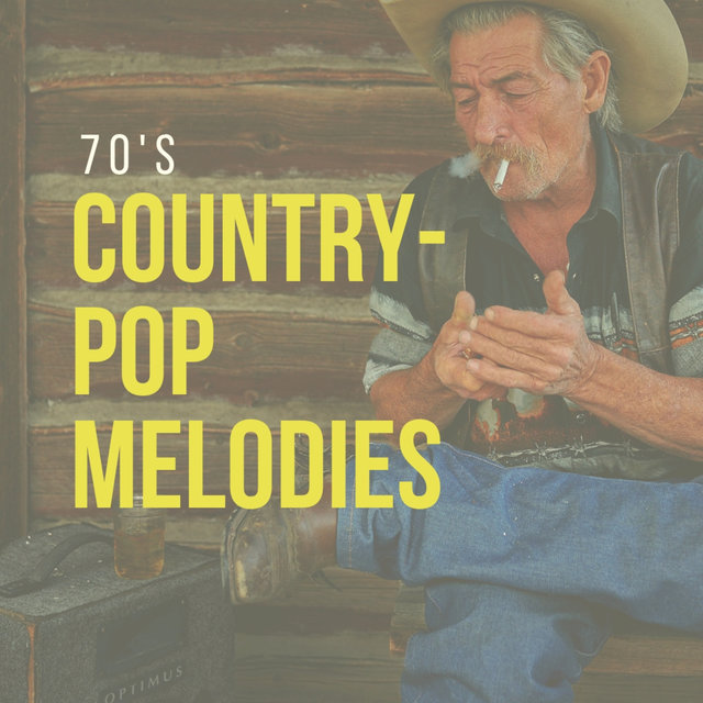 70's Country-Pop Melodies