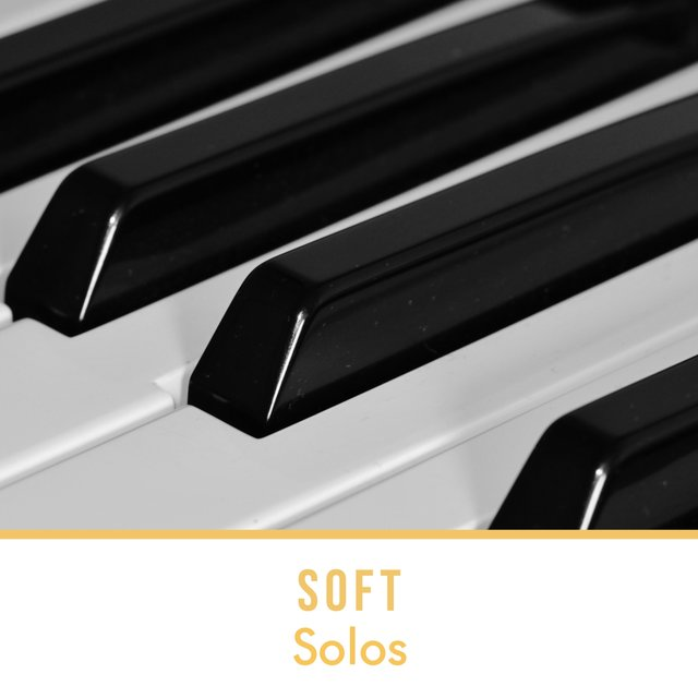 Soft Bedtime Solos