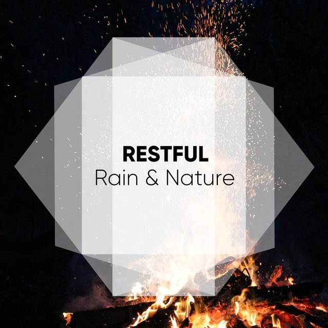 # 1 Album: Restful Rain & Nature