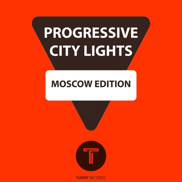 Progressive City Lights | Moscow Edition