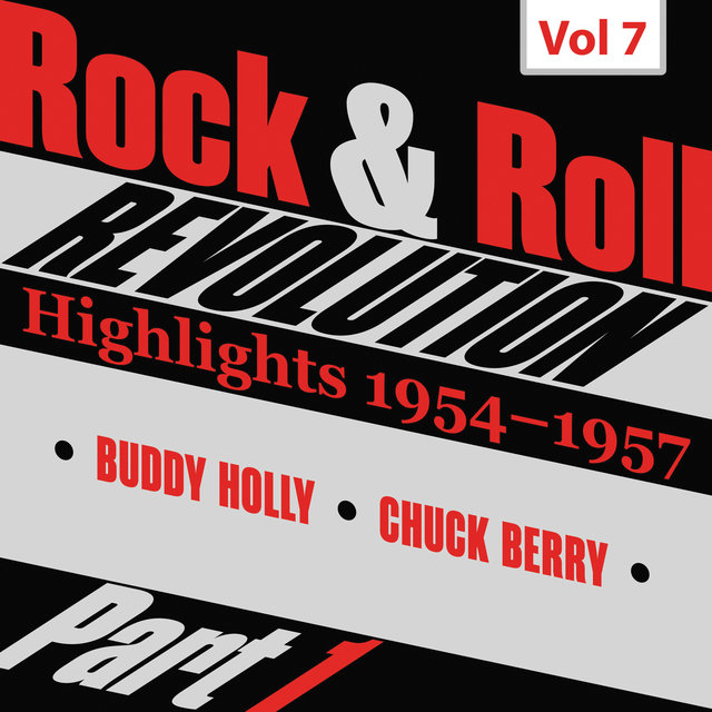 Rock and Roll Revolution, Vol. 7, Part I (1957)
