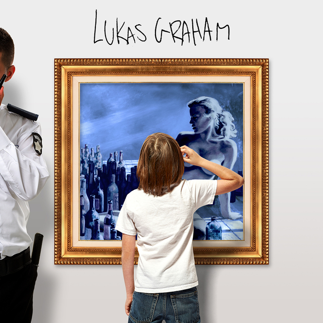 Lukas Graham (Blue Album) (International Version)