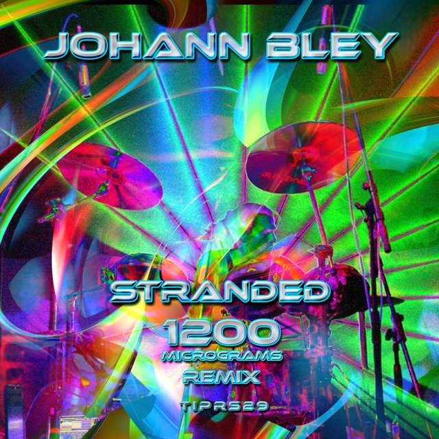 Stranded (1200 Micrograms Remix)