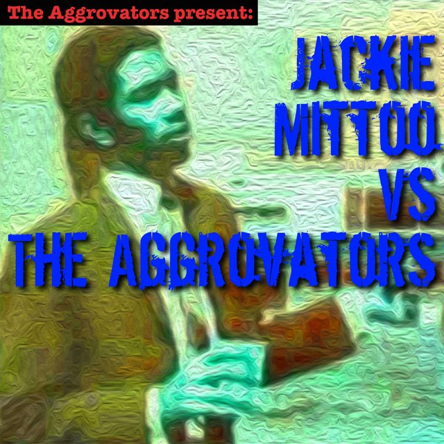 Jackie Mittoo vs. The Aggrovators