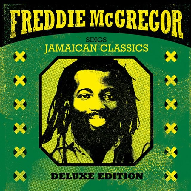 Sings Jamaican Classics (Deluxe Edition)