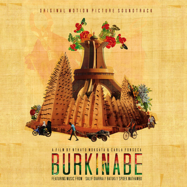 Burkinabe (Original Motion Picture Soundtrack)