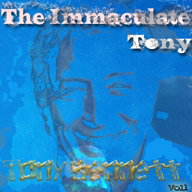 The Immaculate Tony, Vol. 1