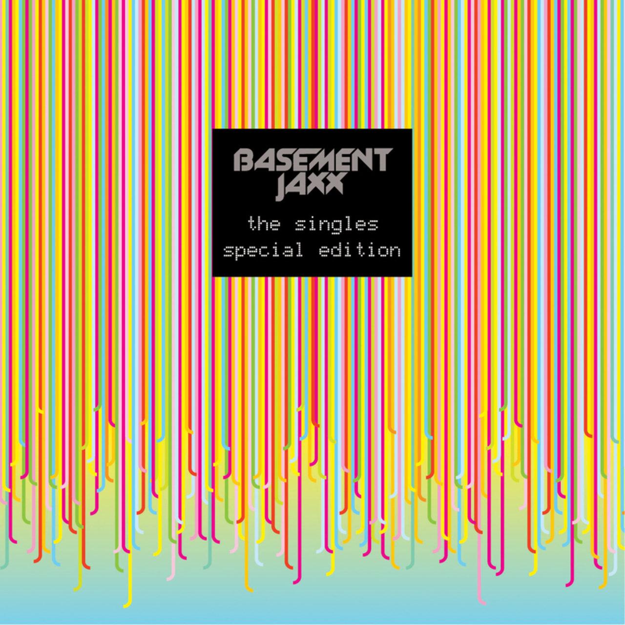 The Singles  Basement Jaxx TIDAL - Basement jaxx good luck