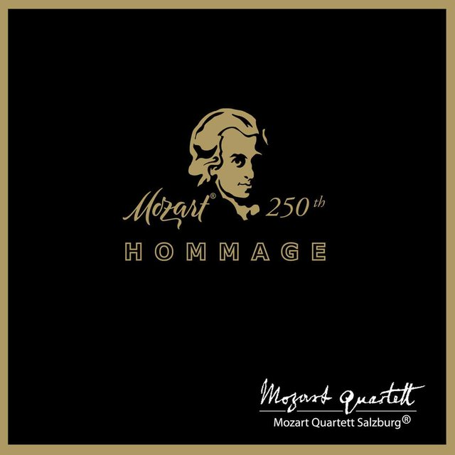 Mozart: Homage 250th