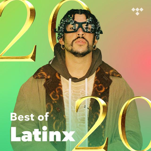 Best of Latinx