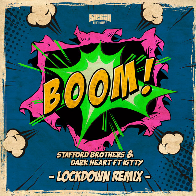 Boom (Lockdown Remix)