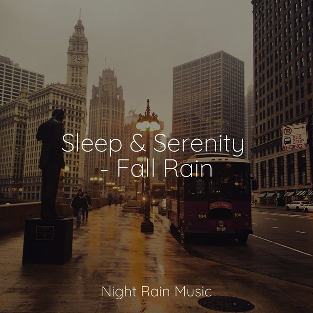 Sleep & Serenity - Fall Rain