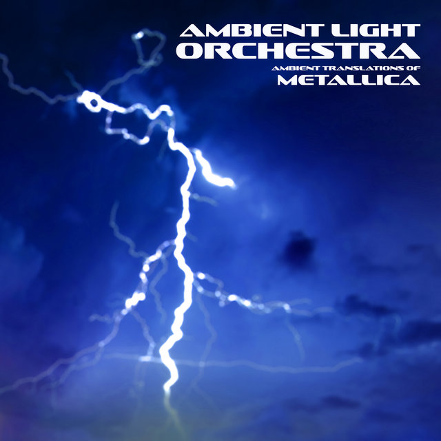 Ambient Translations of Metallica
