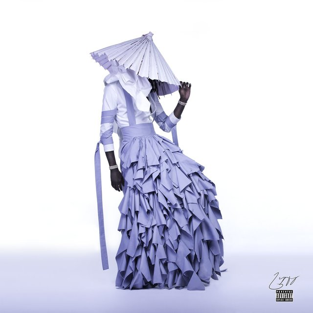 Cover art for album JEFFERY by Young Thug