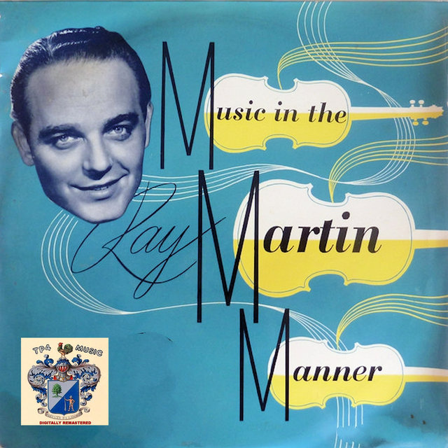 Music in the Martin Manner
