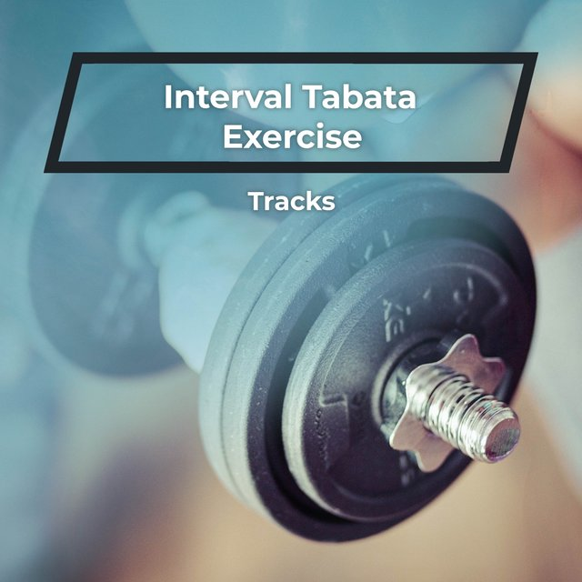 Interval Tabata Exercise Tracks