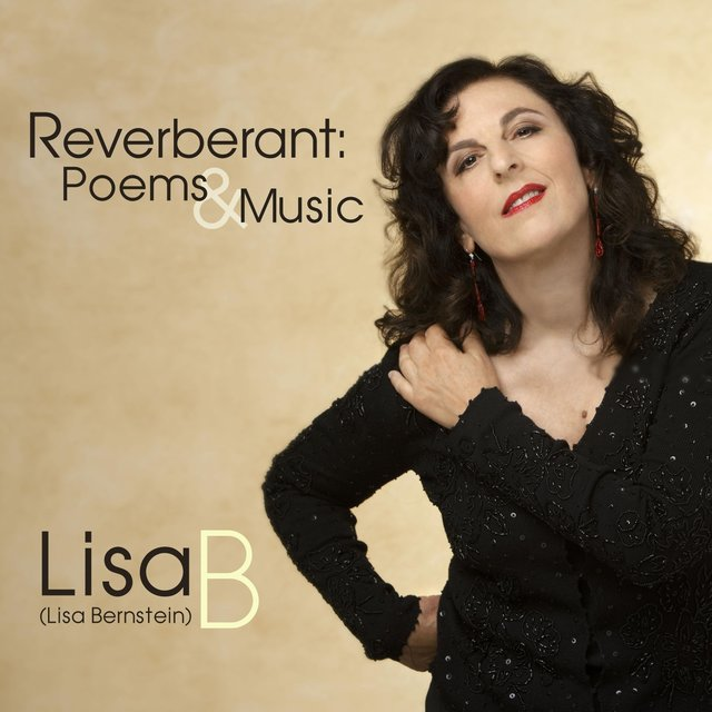 Reverberant: Poems & Music