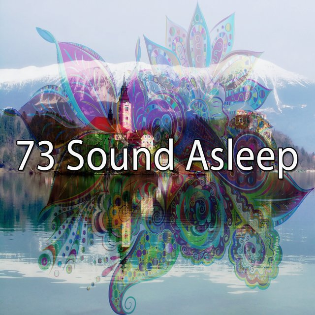 73 Sound Asle - EP