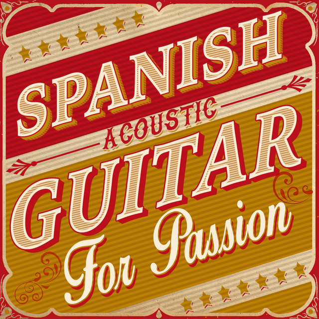 Spanish Acoustic Guitar for Passion