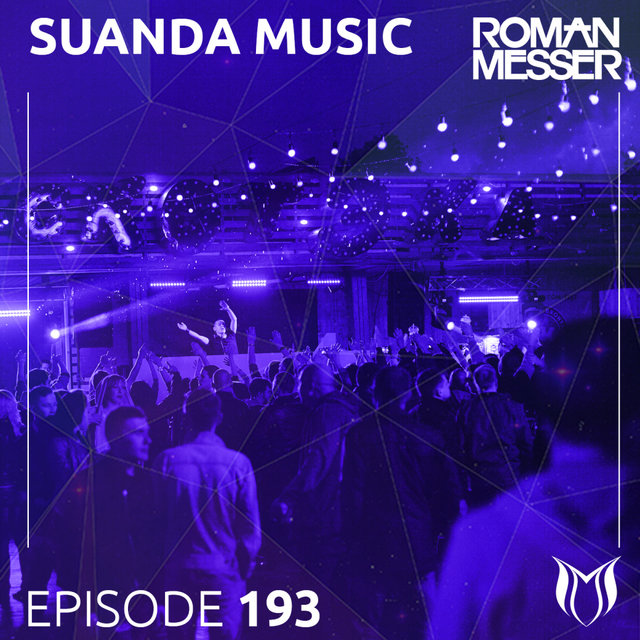 Suanda Music Episode 193
