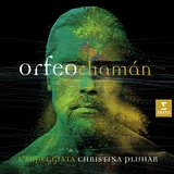 Orfeo Chamán, Act 2: