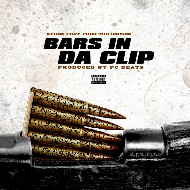 Bars in Da Clip (feat. Fred the Godson)