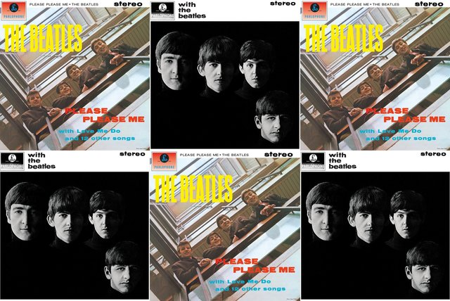Cover art for album 1963 by User