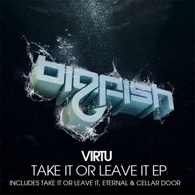 Take It Or Leave It EP