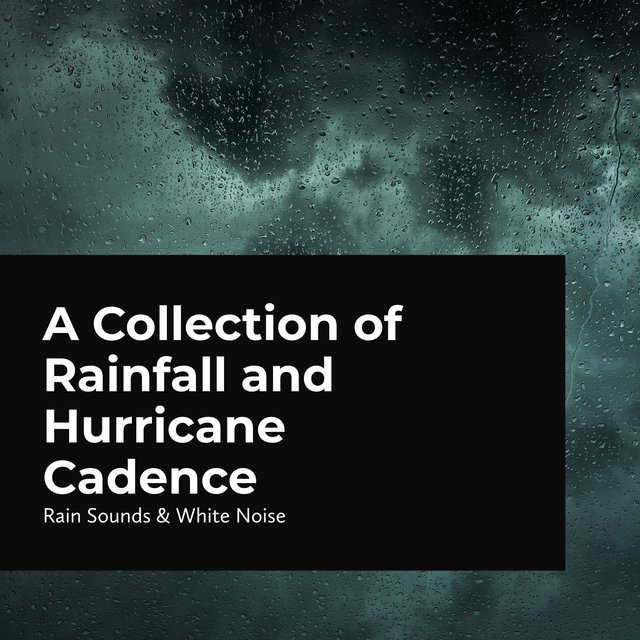 Rainfall and Hurricane Cadence