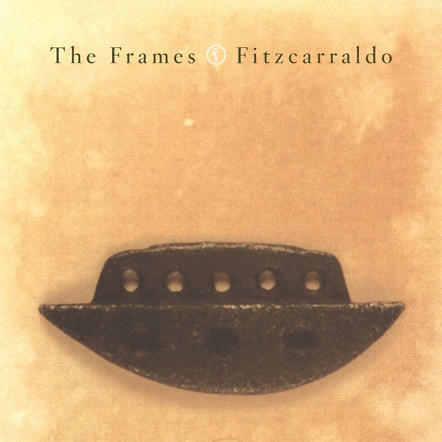 Cover art for album  by The Frames