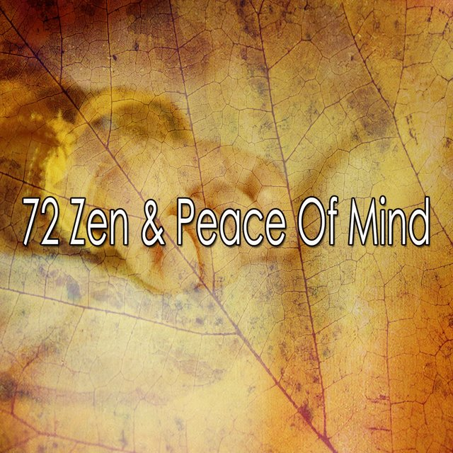 72 Zen & Peace of Mind