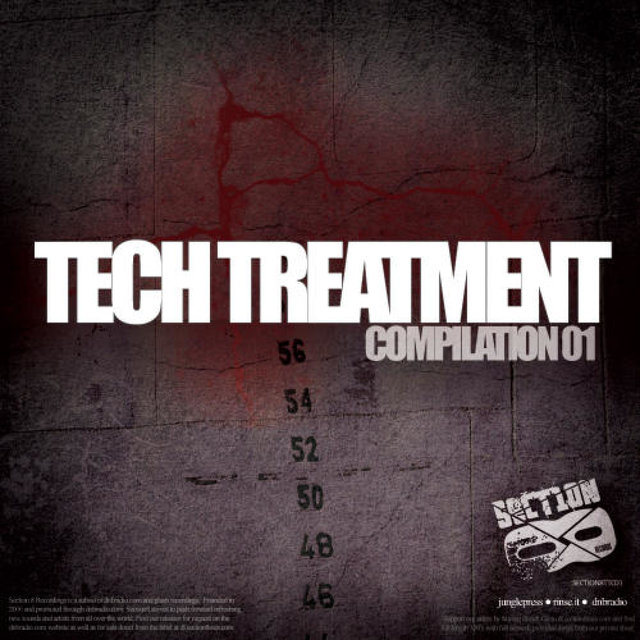 Tech Treatment Compilation 1