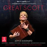 Great Scott, Act 1: Overtures to Great Scott and Rosa Dolorosa, Figlia di Pompei (Orchestra)