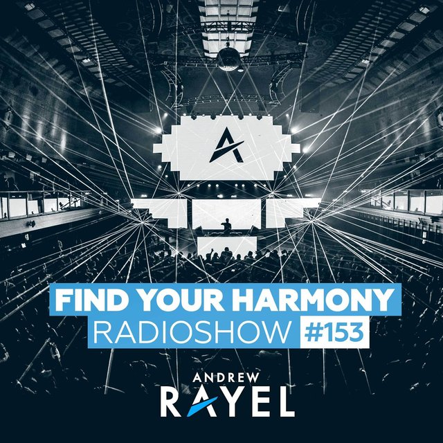 Find Your Harmony Radioshow #153
