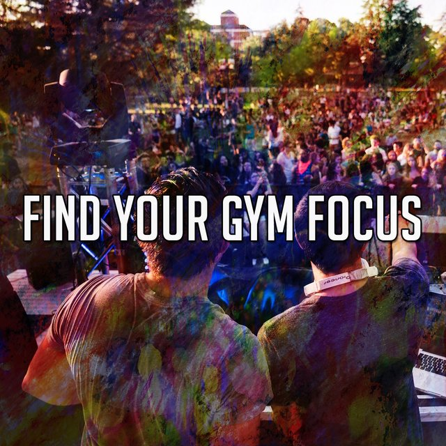 Find Your Gym Focus